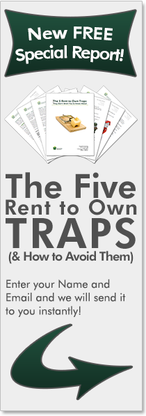 5 Rent to Own TRAPS Report